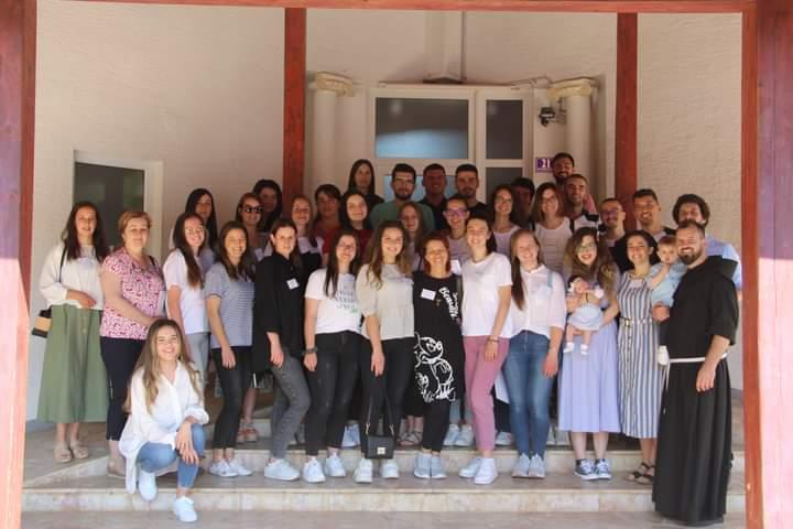 Seminar za predstavnike Frame u OFS-u i povjerenike za Framu