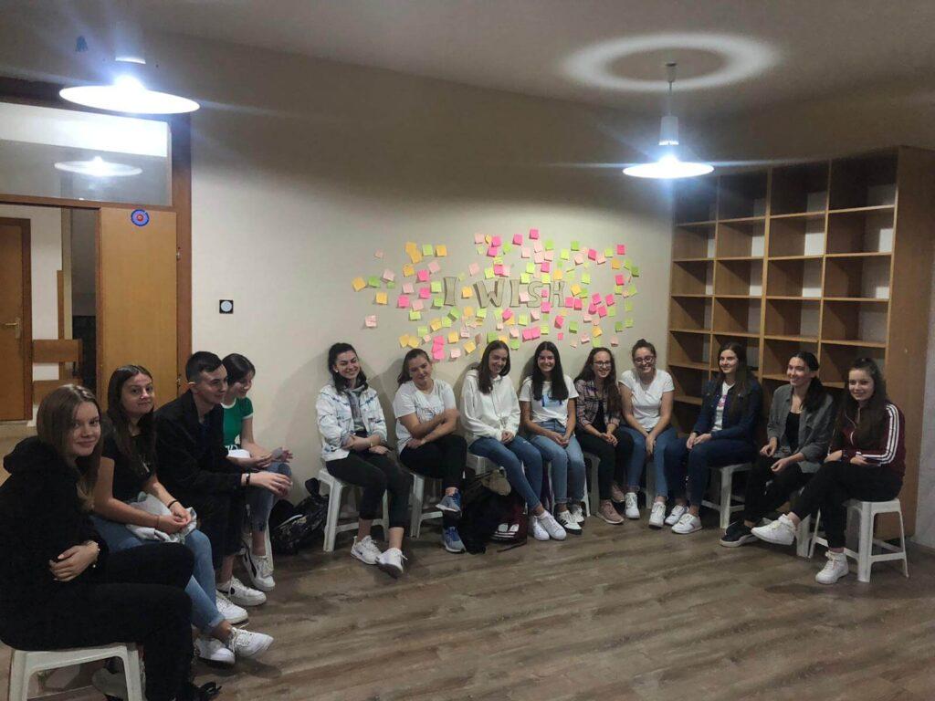 Grupni sastanak